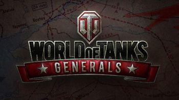 Wargaming annuncia World of Tanks Generals: titolo strategico per browser web