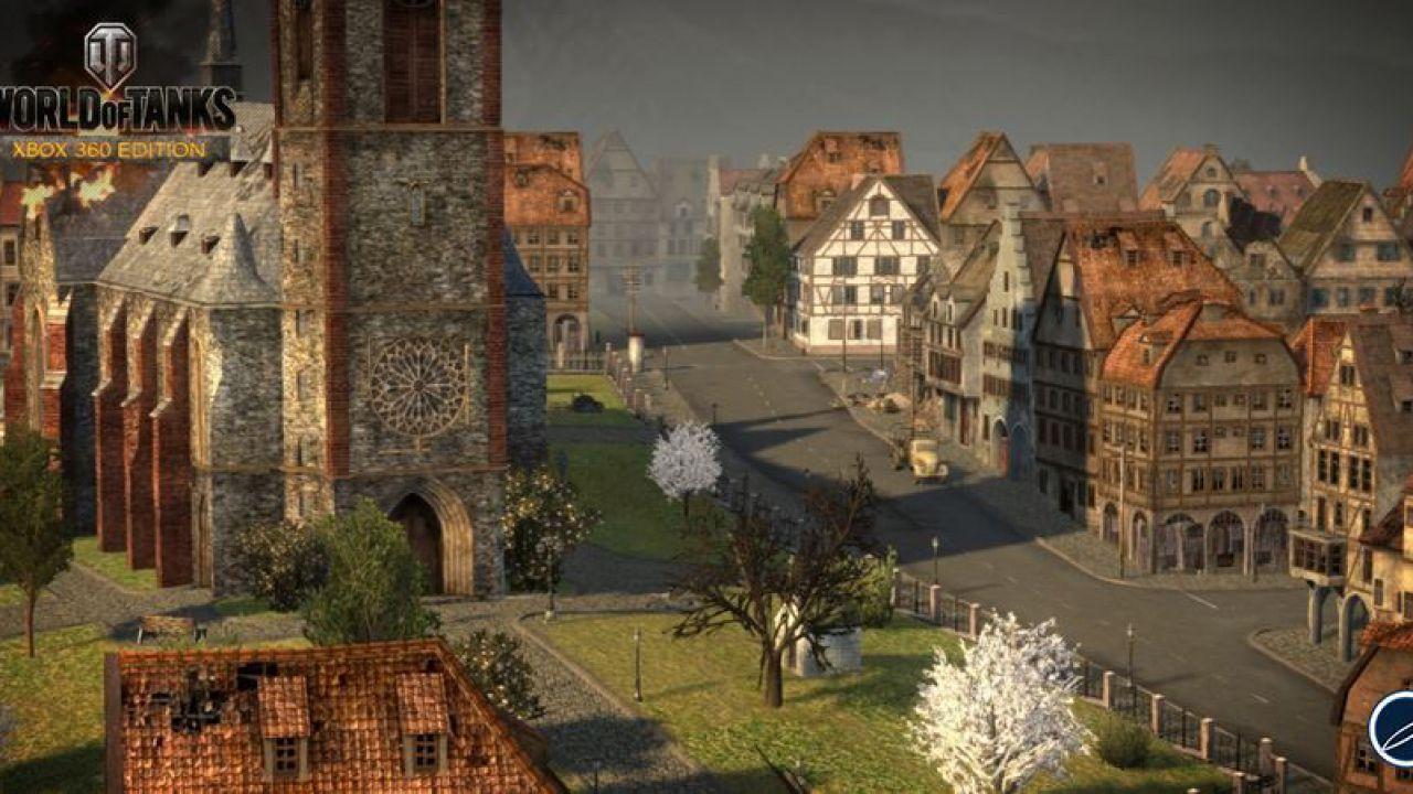 Wargaming: supporteremo Xbox One ed Oculus Rift con l'aumento della base installata