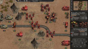 Warhammer 40.000 Armageddon disponibile ora su PC