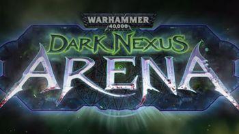 Warhammer 40,000: Dark Nexus Arena arriverà nel 2016 su PC