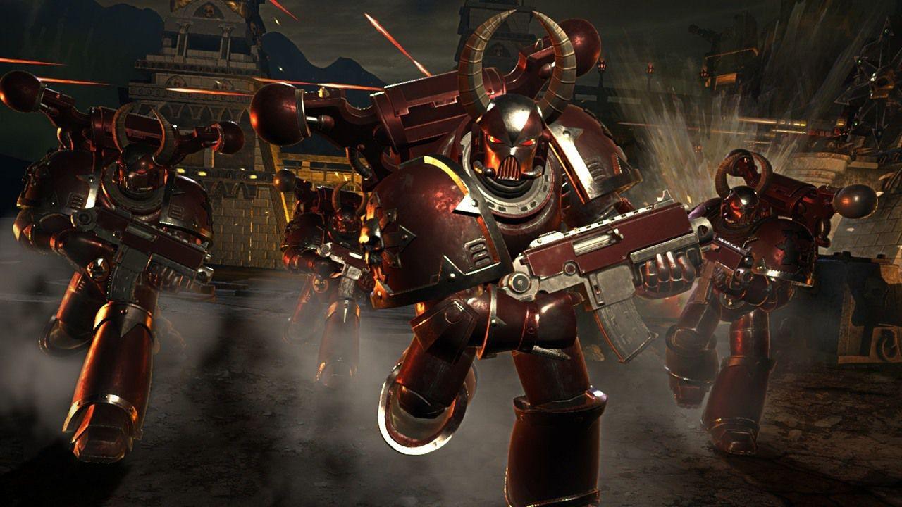 Warhammer 40,000 Eternal Crusade: Fermato temporaneamente lo sviluppo su console