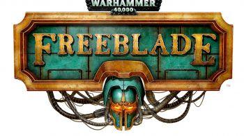 Warhammer 40.000 Freeblade è disponibile su App Store