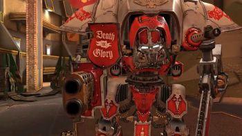 Warhammer 40,000: Freeblade non è un semplice shooter