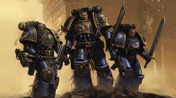 Warhammer 40.000: Space Wolf, trailer di debutto