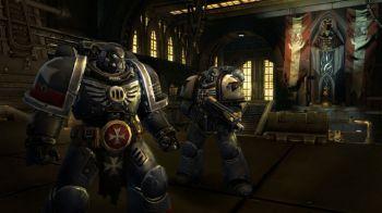 Warhammer 40K: Dark Millennium non è più un MMO!