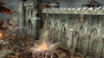 Warhammer : Battle March in immagini su Xbox 360