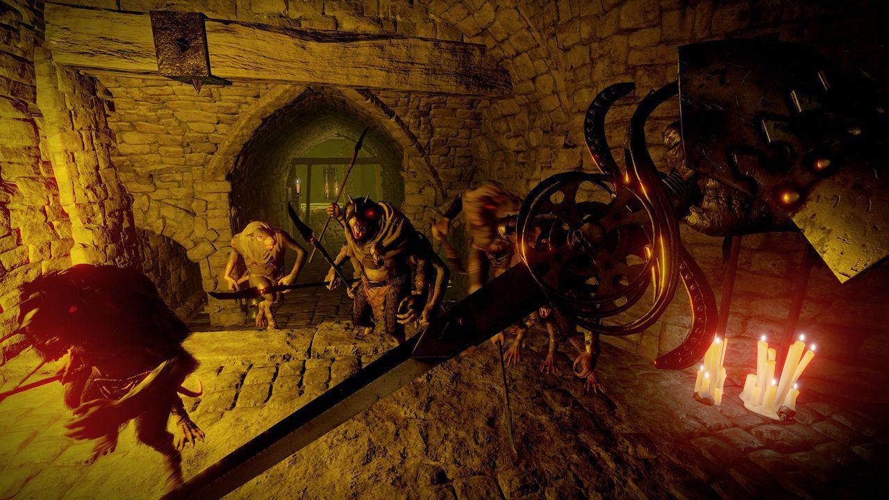 Warhammer End Times: Vermintide, disponibile il DLC gratuito Last Stand