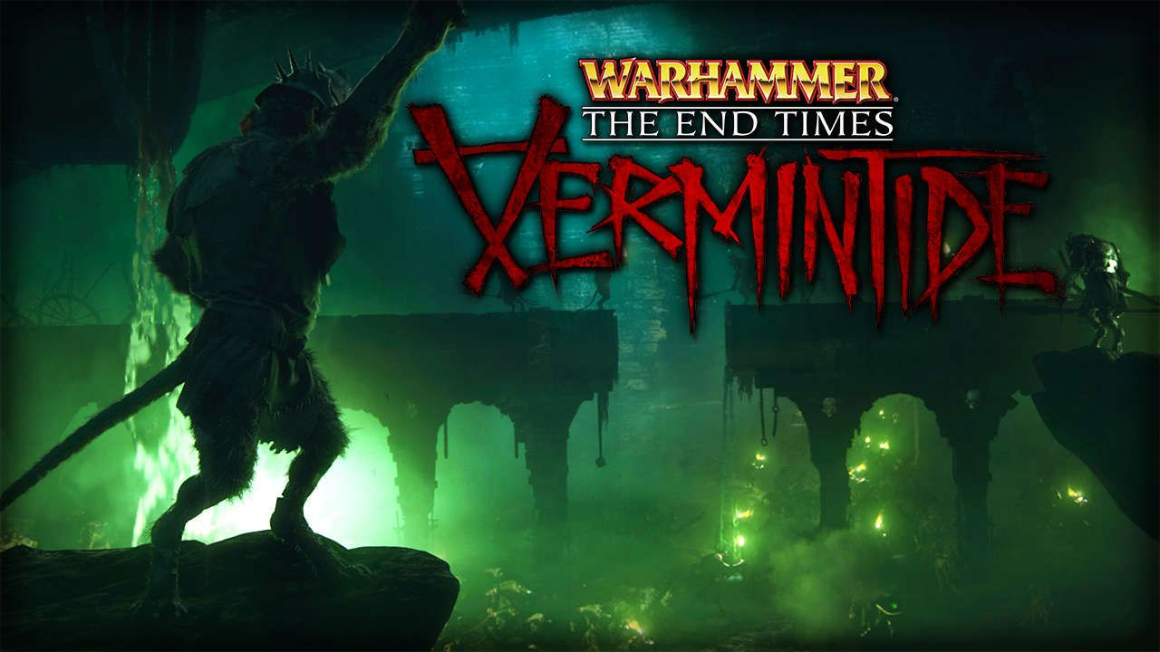 Warhammer End Times Vermintide giocabile gratis su Steam nel weekend