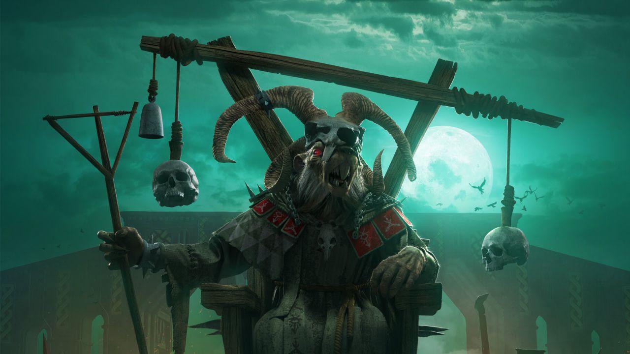 Warhammer End Times Vermintide: in arrivo due nuovi DLC
