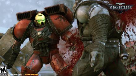 Warhammer 40.000 Regicide uscirà dalla fase early access a settembre