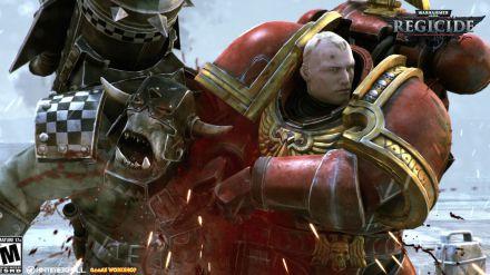 Warhammer 40.000 Regicide uscirà dalla fase early access alla fine di agosto
