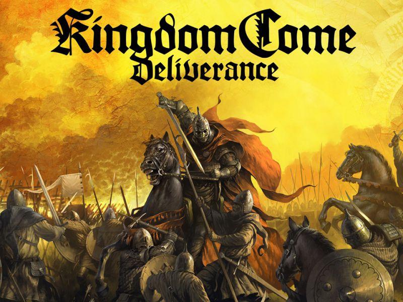 Warhorse Studios avrebbe voluto più tempo per rifinire Kingdom Come Deliverance