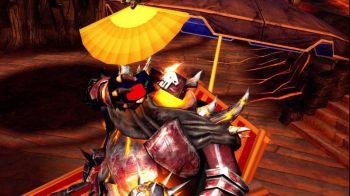 Warlords disponibile oggi su PS Store, a Novembre su Xbox Live Arcade