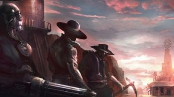Warm Gun, annunciato uno shooter western post-apocalittico per PC e dispositivi iOS