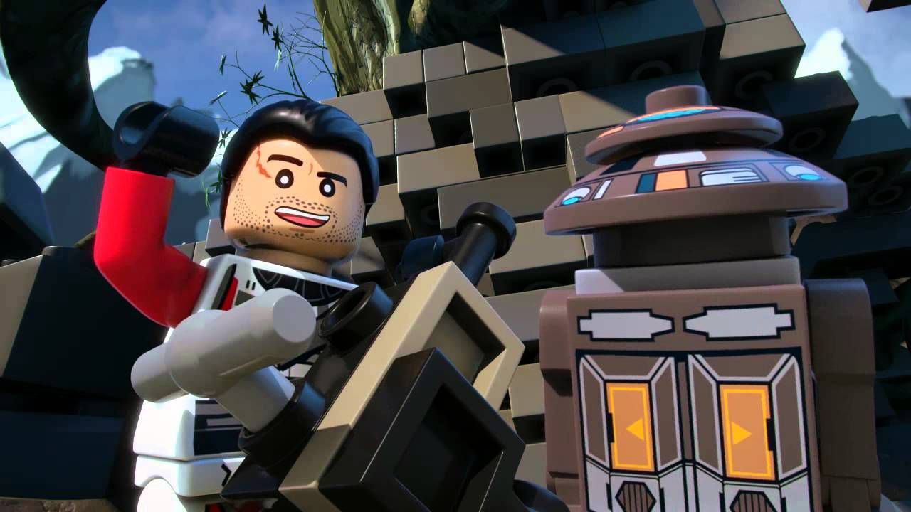 Warner Bros annuncerà LEGO Star Wars Episodio VII nella giornata di oggi?