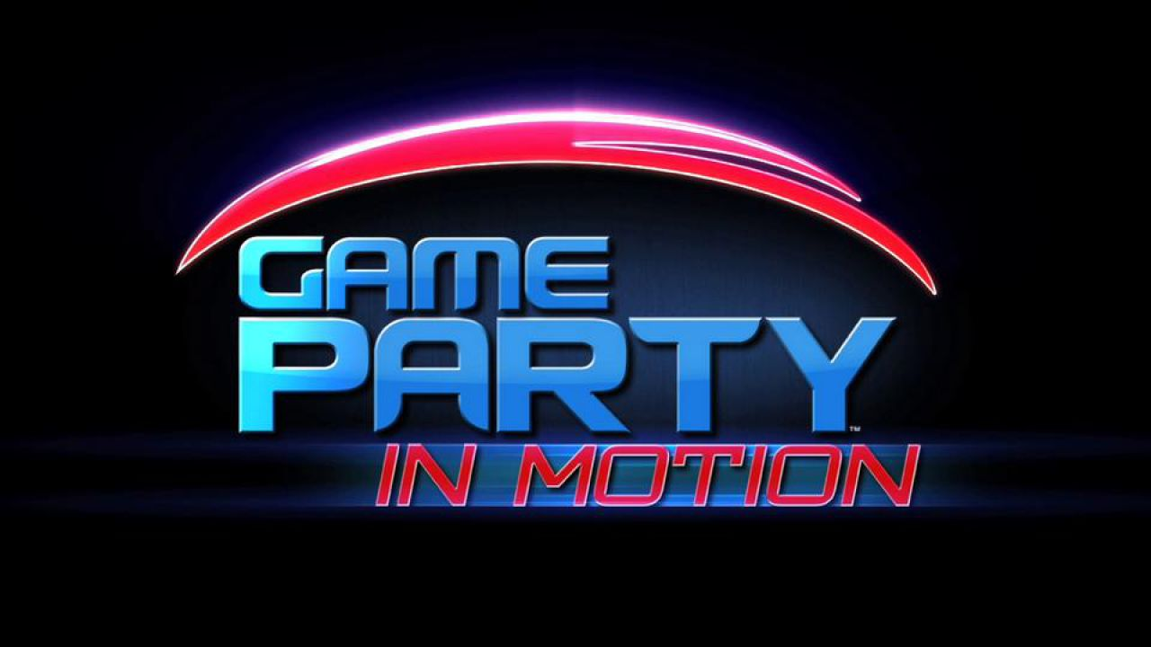 Warner Bros. annuncia Game Party in Motion per Kinect