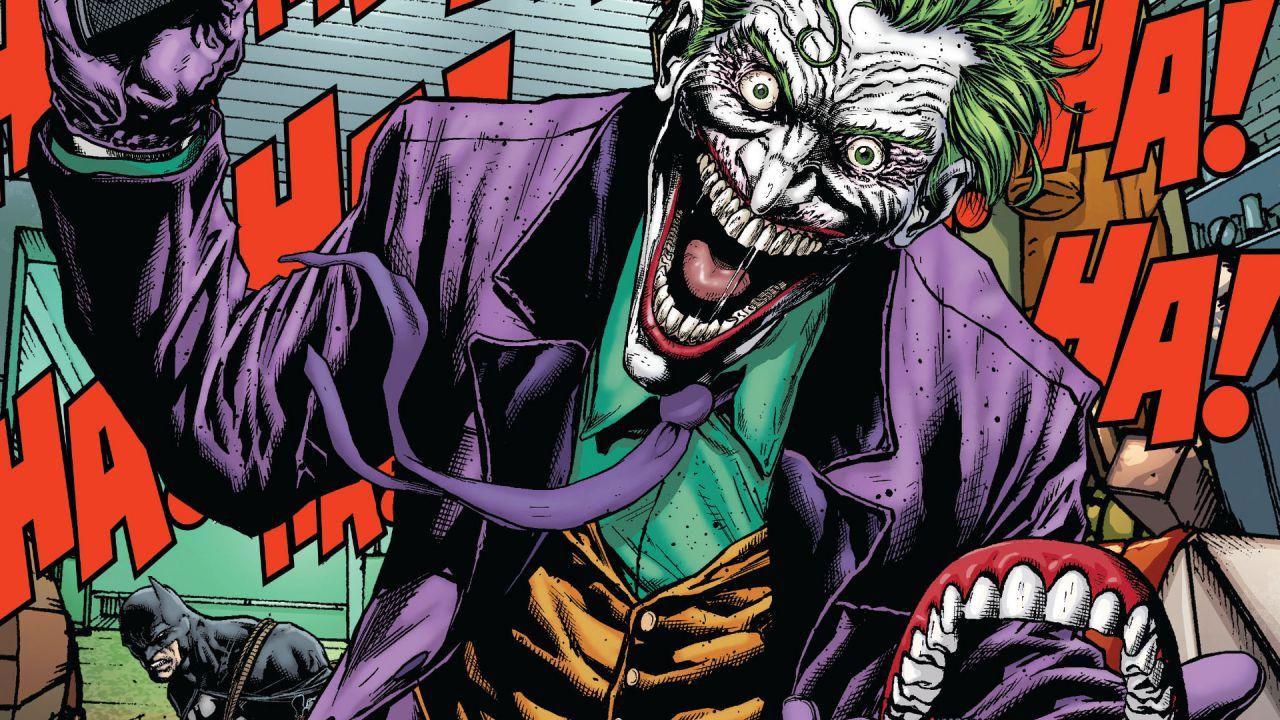 Warner Bros. annuncia ufficialmente il cast al completo del film sul Joker