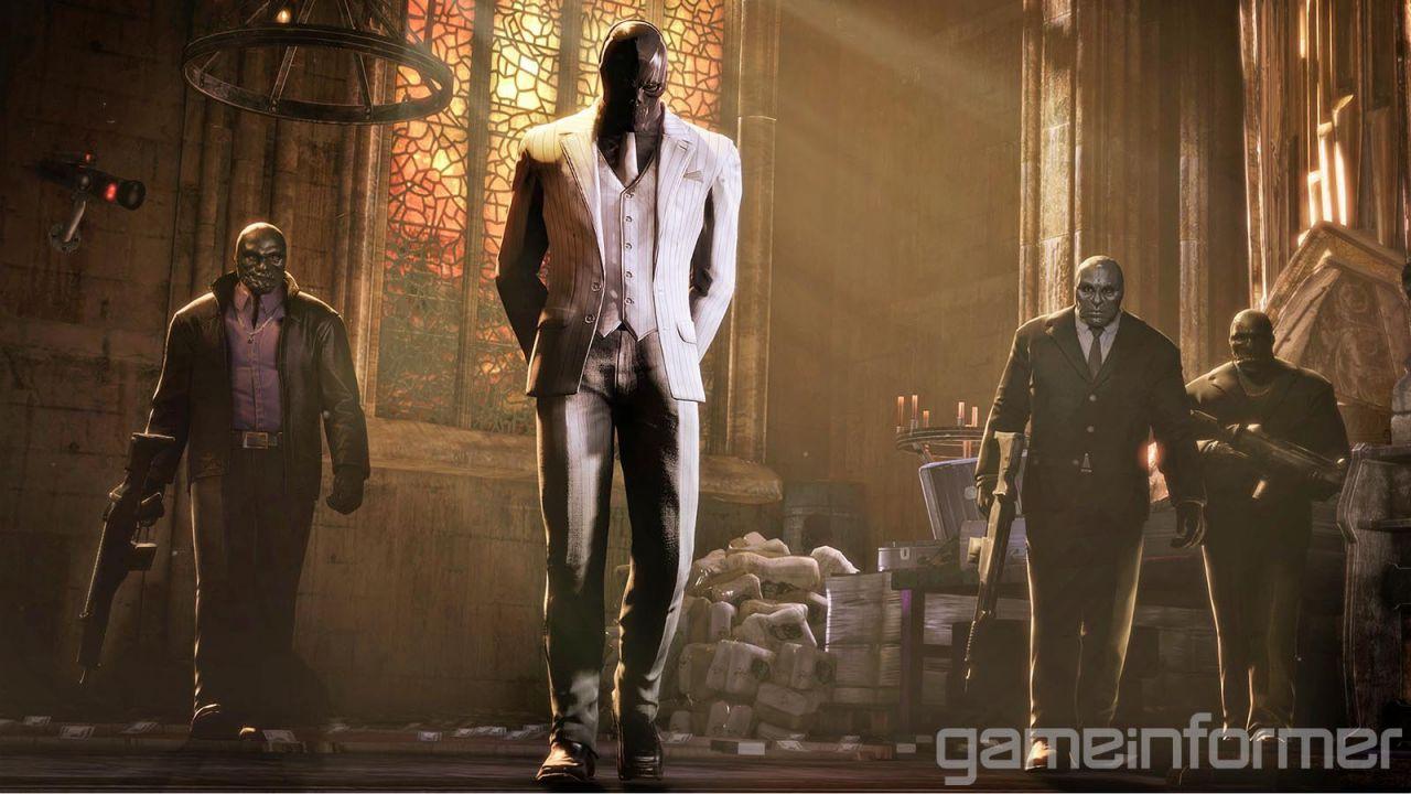Warner Bros. Games Montreal lavora a un gioco per PC, PS3, Xbox 360 e Wii U?
