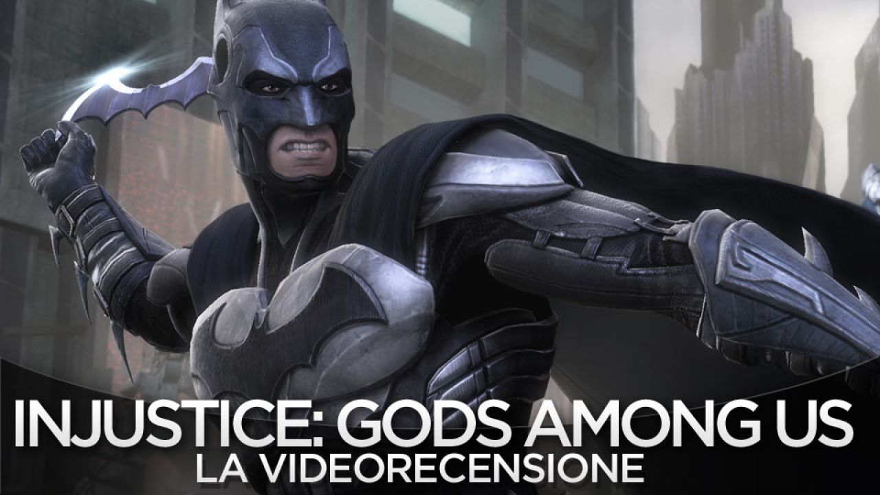 Warner Bros. Interactive Entertainment annuncia l'Ultimate Edition di Injustice: Gods Among Us