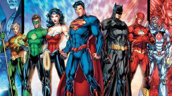 Warner Bros Montreal sta sviluppando due giochi ambientati nell'universo DC Comics