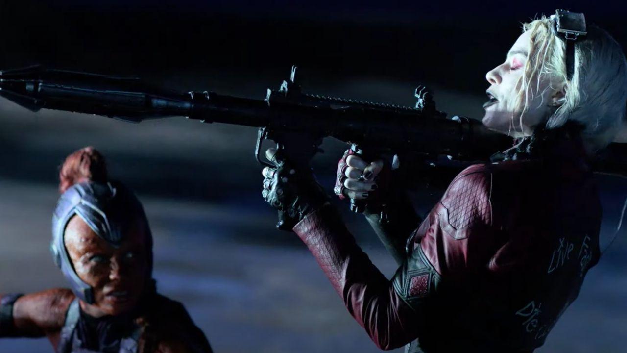 Warner Bros. è al settimo cielo con The Suicide Squad: 'Il film è una bomba!'