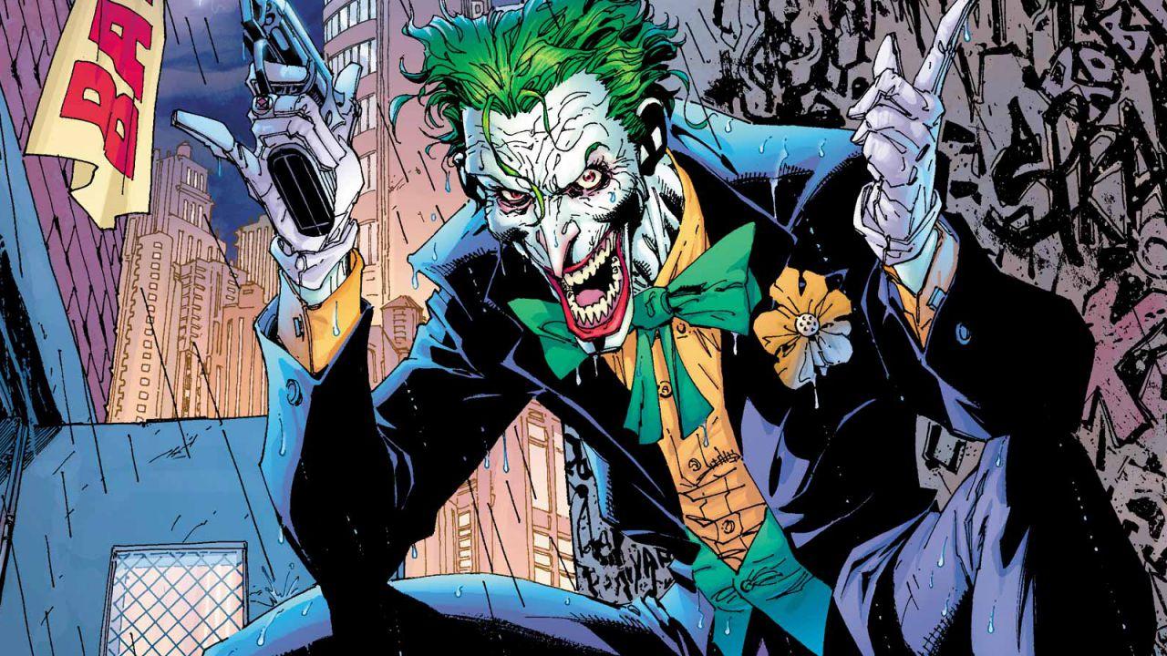 Warner Bros. sta sviluppando un film sulle origini del Joker senza Jared Leto
