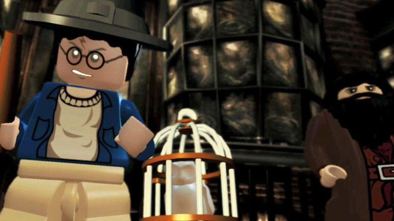 Warner firma per altri 6 anni di giochi LEGO