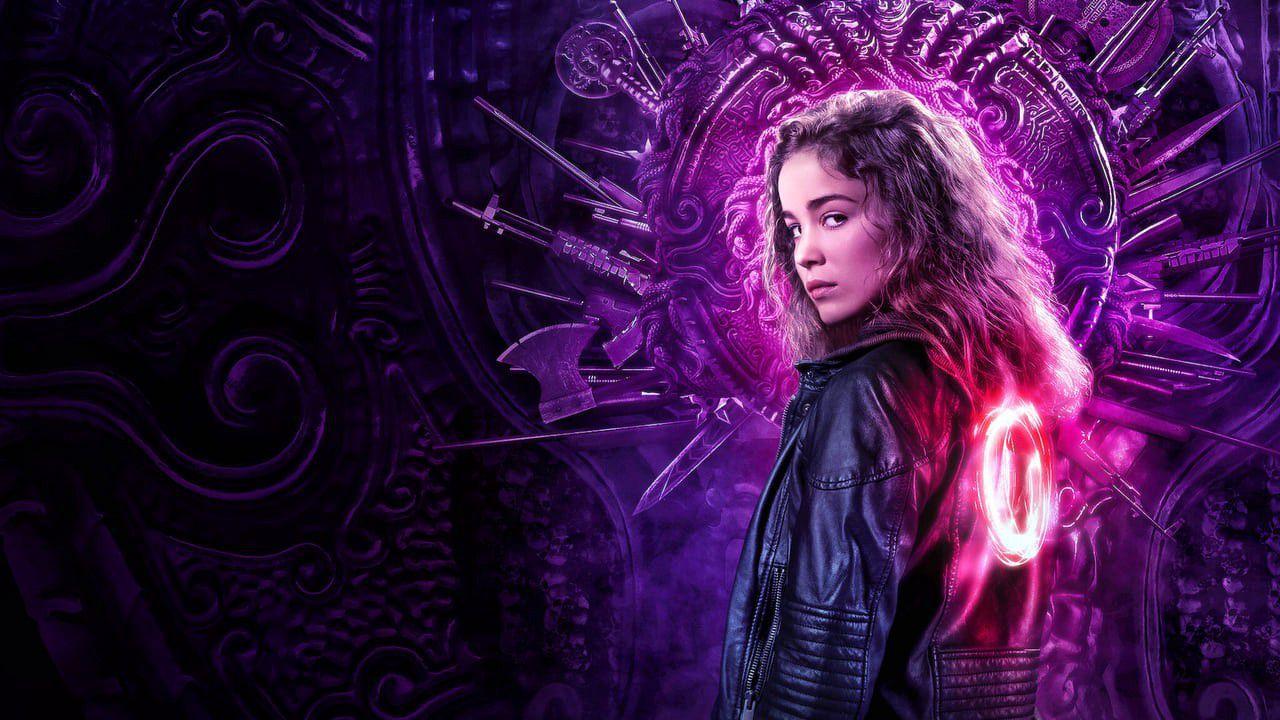Warrior Nun,  anche il cast chiede a gran voce una seconda stagione
