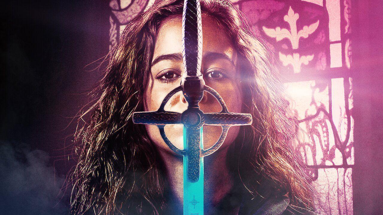 Warrior Nun, lo showrunner parla dello sconvolgente finale della prima stagione