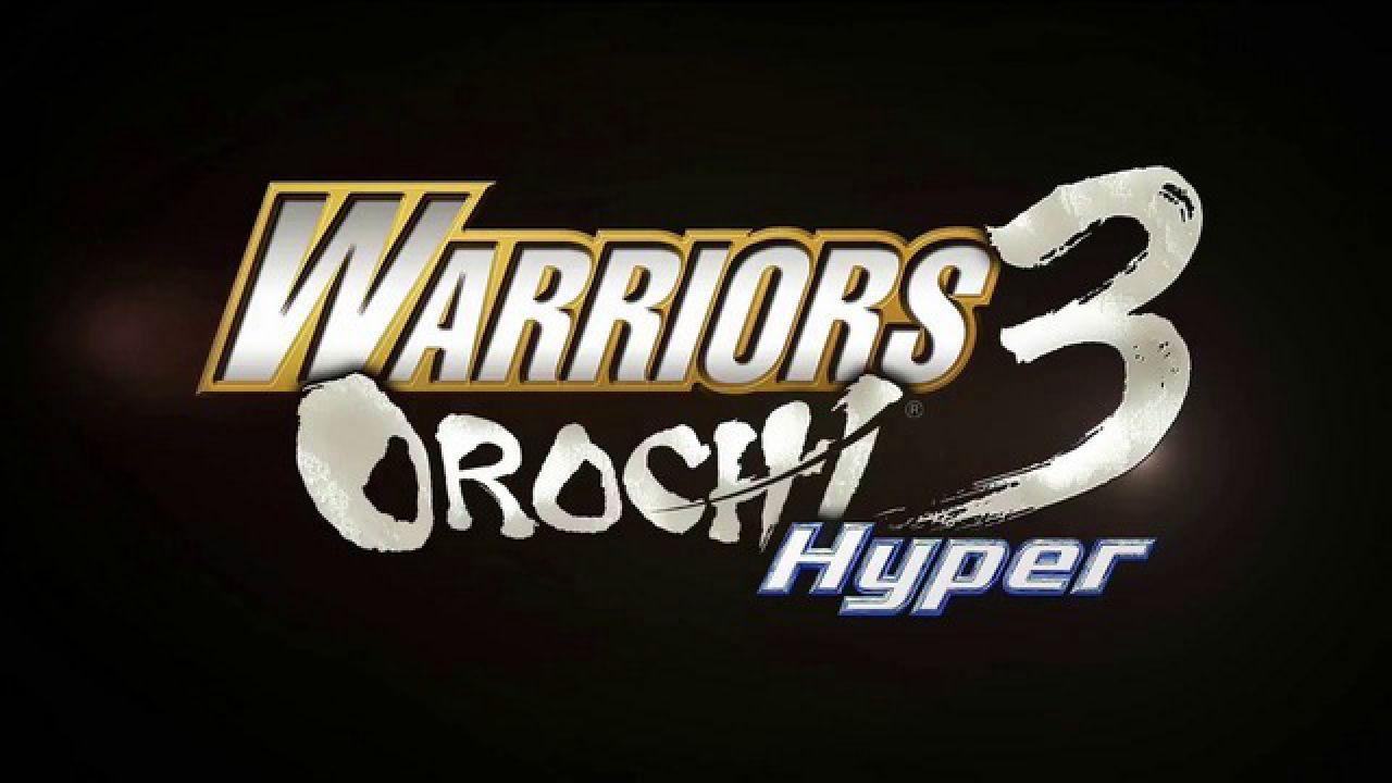 Warriors Orochi 3 Hyper: nuove immagini