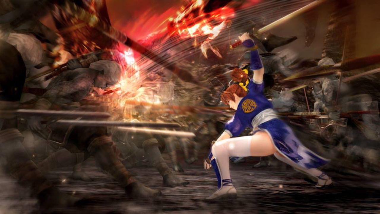Warriors Orochi 3 Ultimate: nuove conferme sull'arrivo in Europa