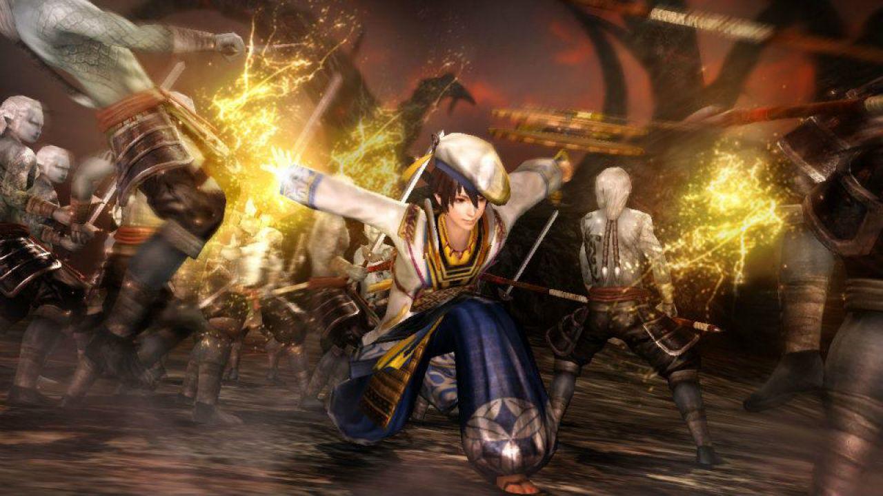 Warriors Orochi Ultimate 3, bonus su PS4 grazie ai salvataggi PS3 e PS Vita