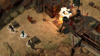 Wasteland 2 Director's Cut: gratis questo weekend su Steam