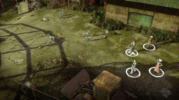 Wasteland 2 Director's Cut: vediamo il secondo video 'Welcome to the Wasteland'