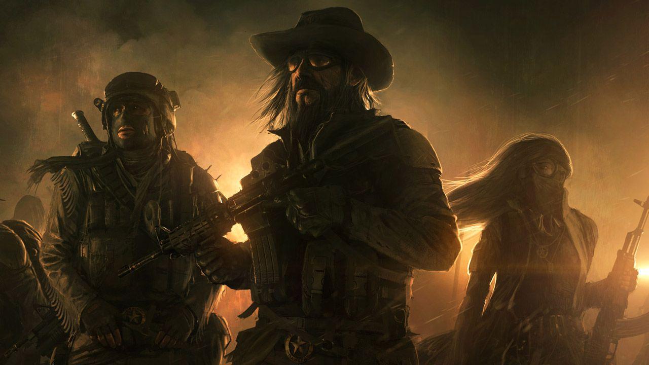 Wasteland 2: le versioni rimasterizzate per console saranno giocabili alla Gamescom di Colonia