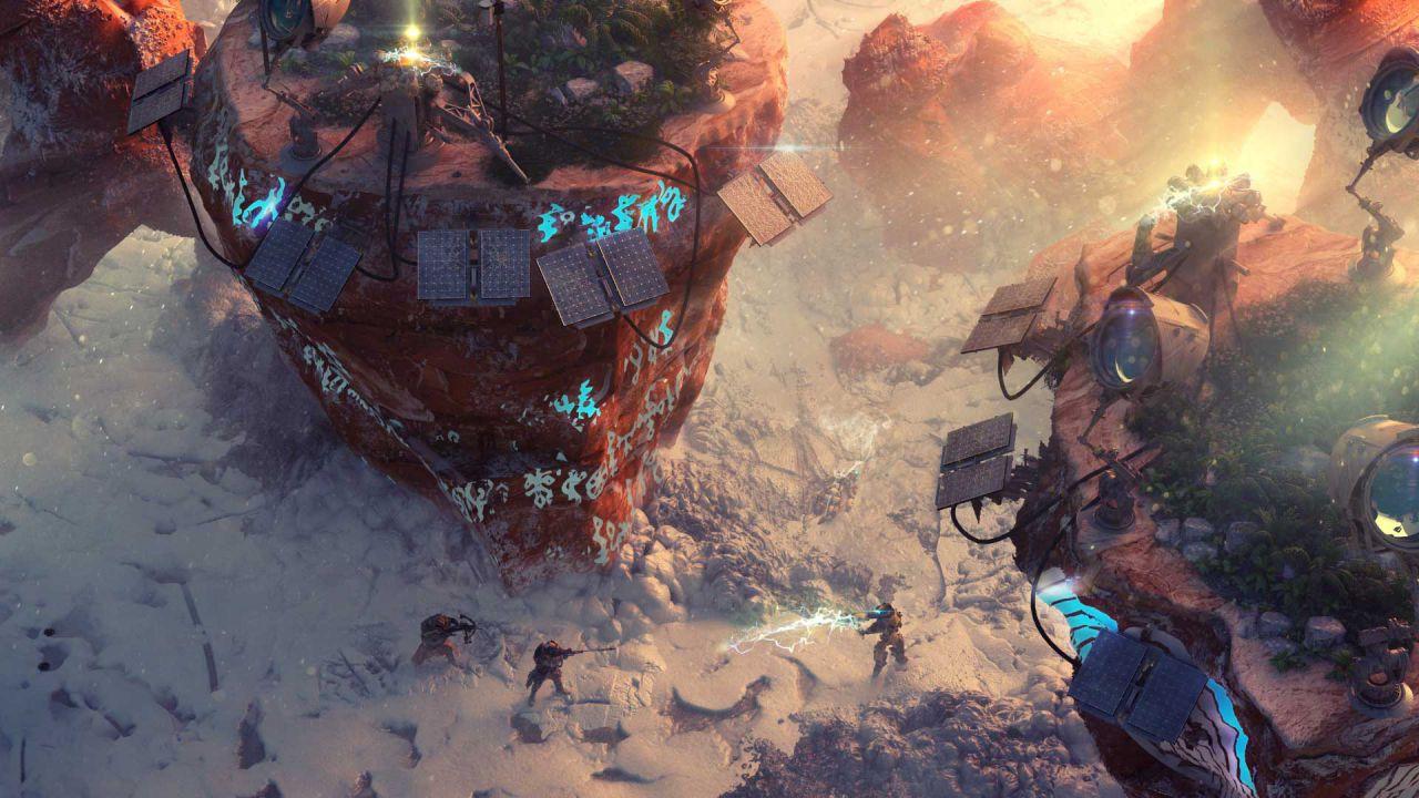 Wasteland 3 ha già raccolto oltre due milioni di dollari