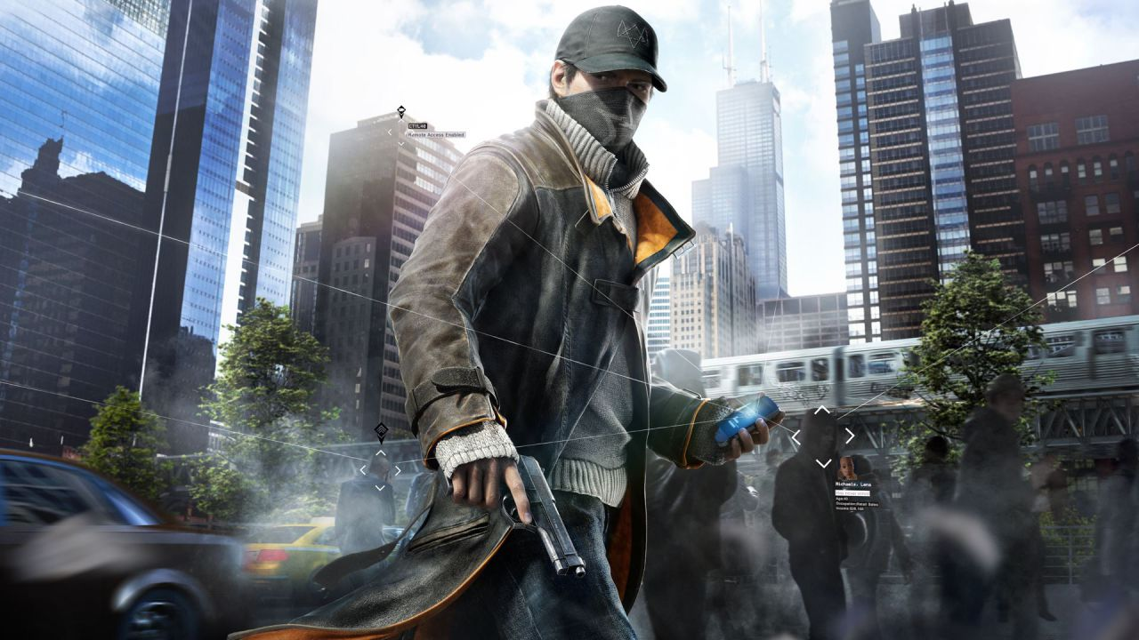 Watch Dogs 2 avrà un gameplay innovativo