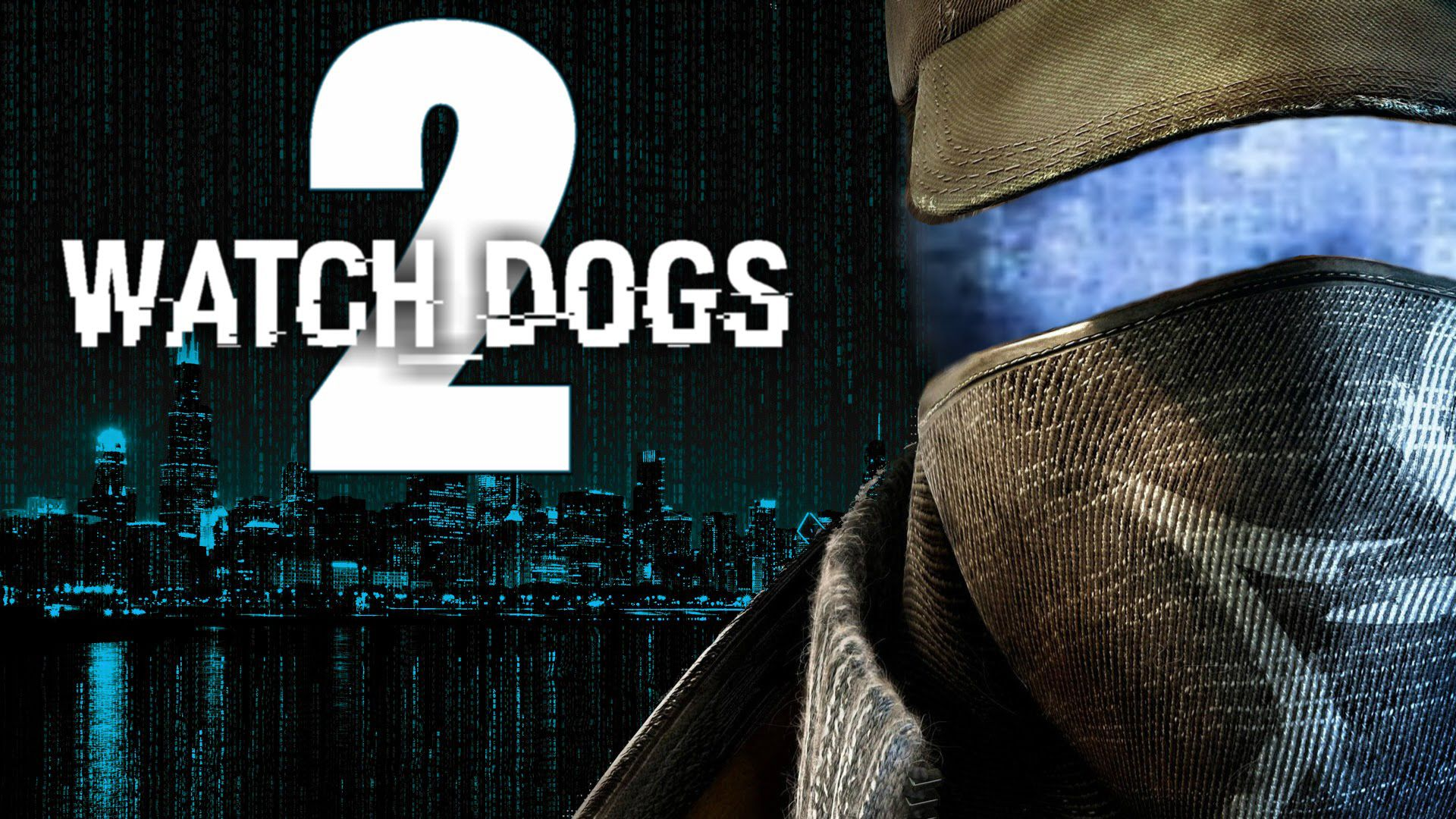 Watch Dogs Ps Release Date