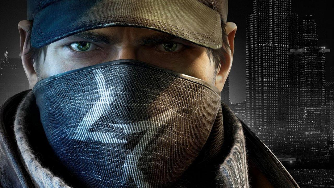 Watch Dogs 2 compare sul sito di GameStop