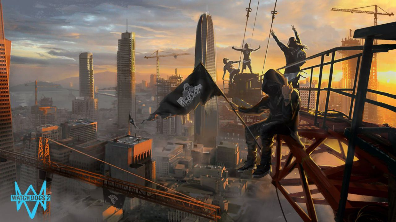 Watch Dogs 2: DLC in esclusiva temporale su PS4