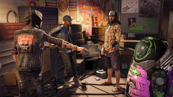 Watch Dogs 2: nuovo trailer per la storia e immagini di gioco