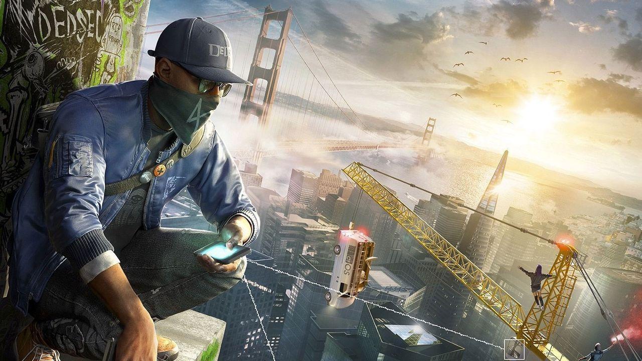 Watch Dogs 2 rimandato al 29 novembre su PC; pubblicati i nuovi requisiti
