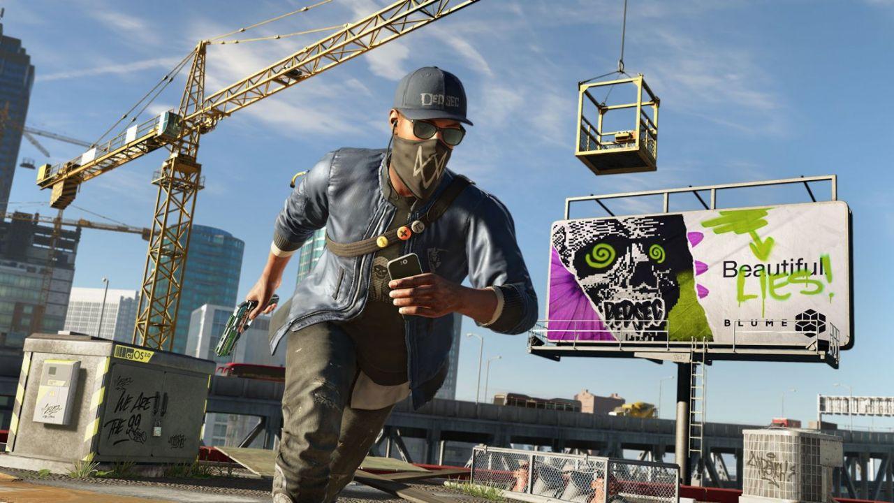 Watch Dogs 2: Ubisoft assume esperti di parkour per le animazioni