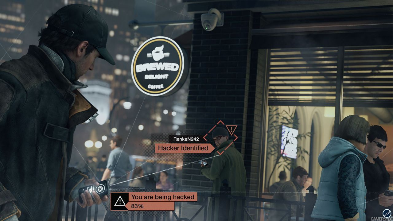Watch Dogs - Bad Blood DLC: Gameplay Live alle 17:00