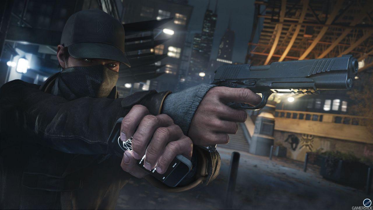 Watch Dogs: Bad Blood non uscirà per Wii U