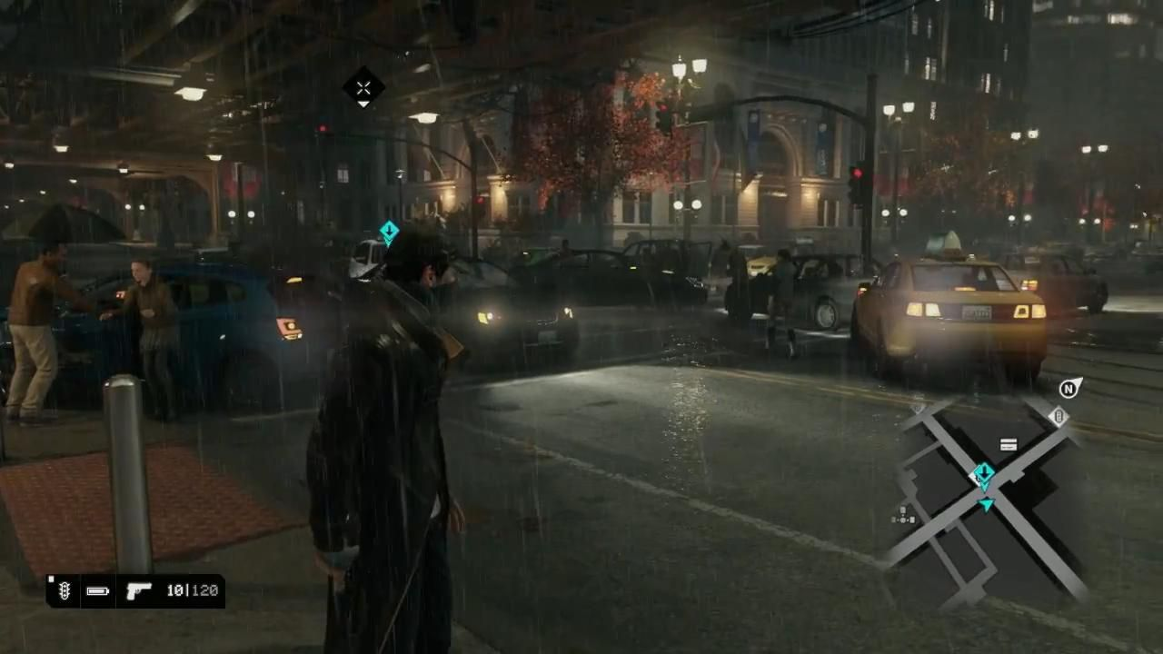 Watch Dogs: disponibile nuova patch per PC