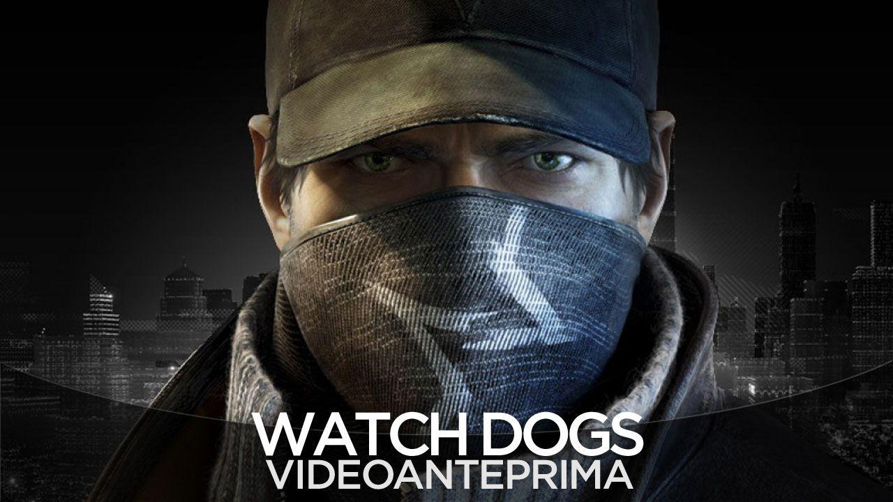 Watch_Dogs: disponibile una nuova patch