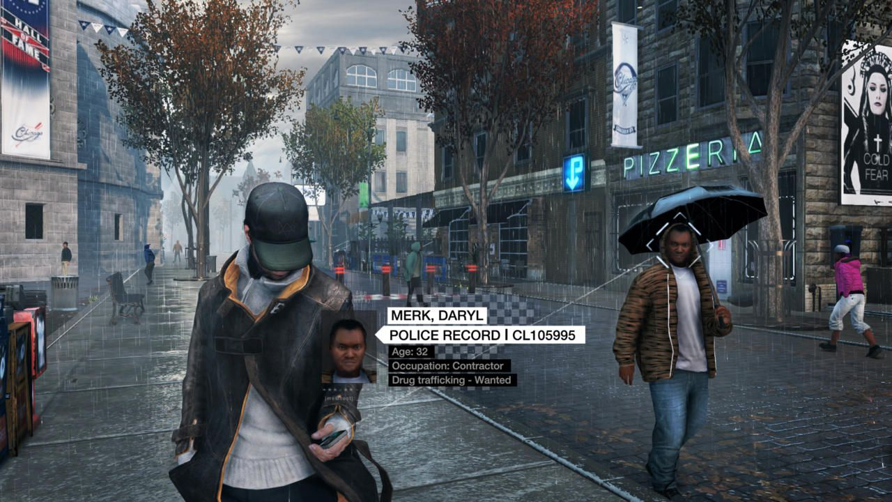 Watch Dogs: il DLC Bad Blood è ora disponibile