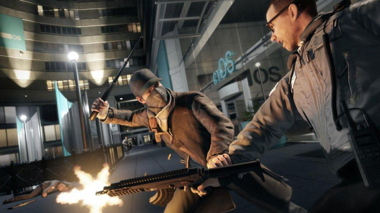 Watch Dogs, easter egg dedicato ad Assassin's Creed