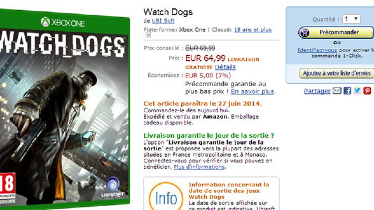 Watch Dogs: l'ultimo trailer nasconde easter egg dedicati a Far Cry e Assassin's Creed
